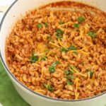 Healthy Goulash *Wheat-Free*
