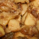 Baked Cinnamon Apples… It's just like apple pie (minus the crust)