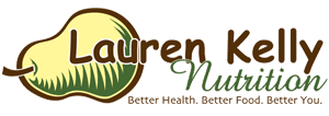 Lauren Kelly Nutrition