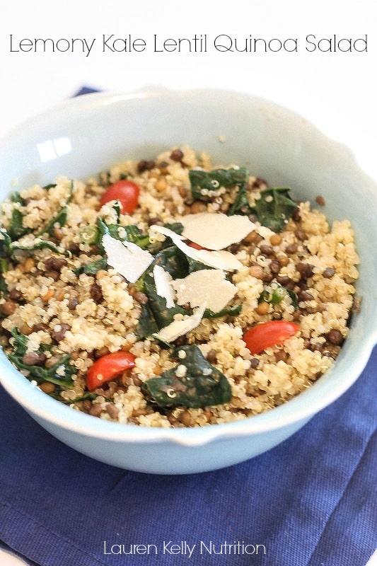 lemony-kale-quinoa