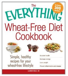 Everything Wheat Free Book