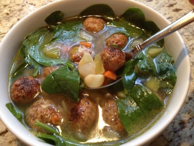 Italian wedding soup calories for 10 calorie soup gourmet cuisine