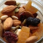 Take Along Healthy Trail Mix