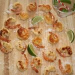 Coconut Lime Shrimp Gluten Free Wheat-Free