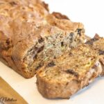 Gluten Free Chocolate Chip Zucchini Bread