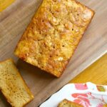 Glazed Lemon Pound Cake *Gluten & Wheat-Free*