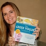 The Greek Yogurt Cookbook ~ COMING SOON!