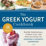 The Greek Yogurt Cookbook Giveaway