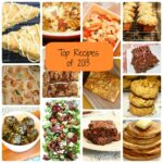 Top Recipes from 2013