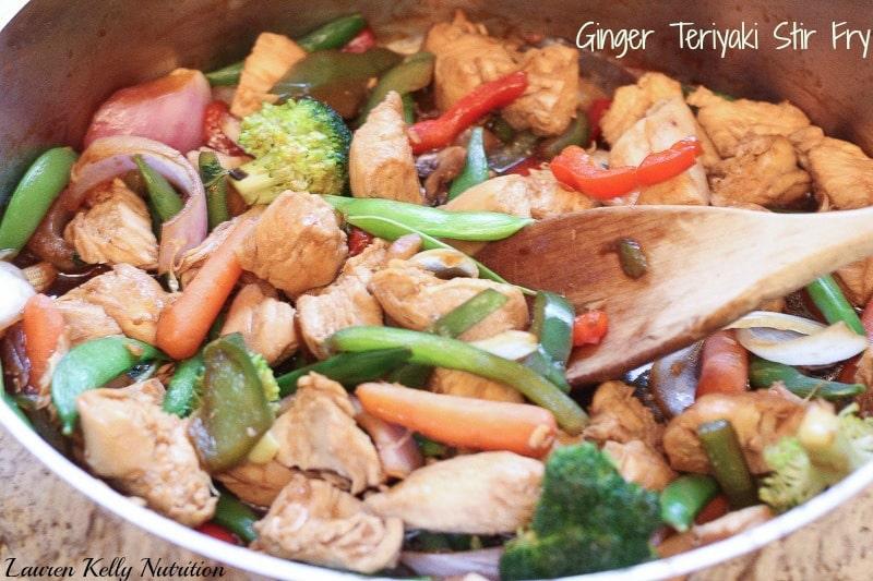 ginger-teriyaki-stir-fry