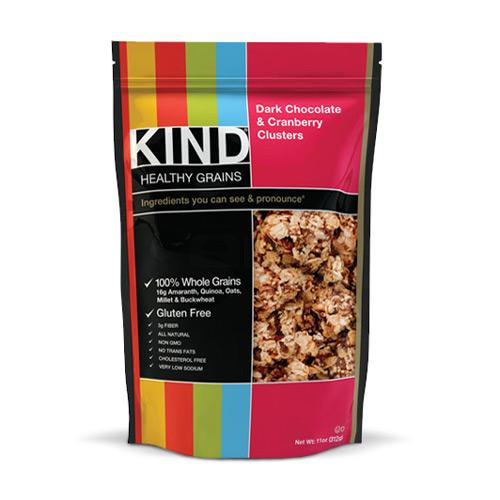 Kind Dark Chocolate Granola