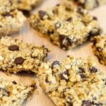 Slow Cooker Oatmeal Chocolate Chip Cookies {Gluten Free, Paleo}
