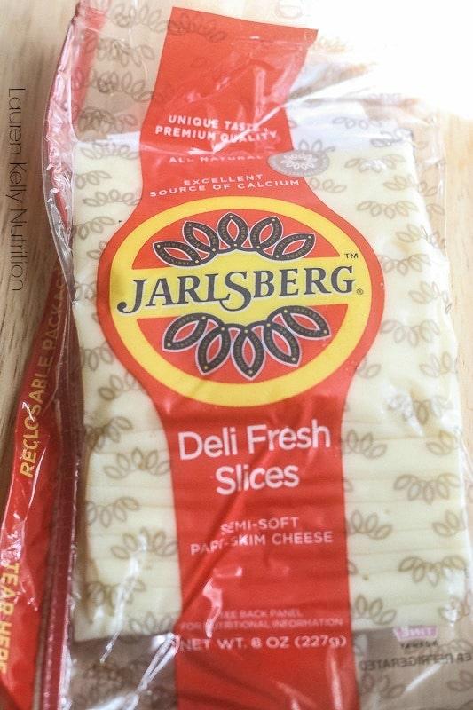 Jarlsberg Cheese Giveaway