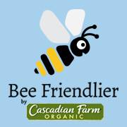 Bee Friendlier Cascadian Farms