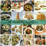 35 Healthy Appetizers