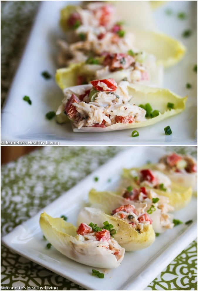 35 Healthy Appetizer Recipes from Lauren Kelly Nutrition