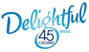 Sara Lee® Delightful Bread is delicious and just 45 calories #45DelightfulPeople #ad