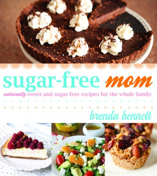 Sugar Free Mom Cookbook