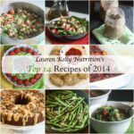 My Top 14 Recipes of 2014