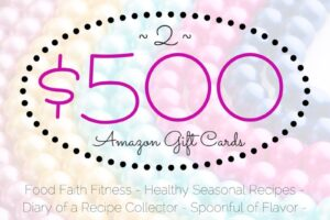 Best Post Ever…$1000 GIVEAWAY