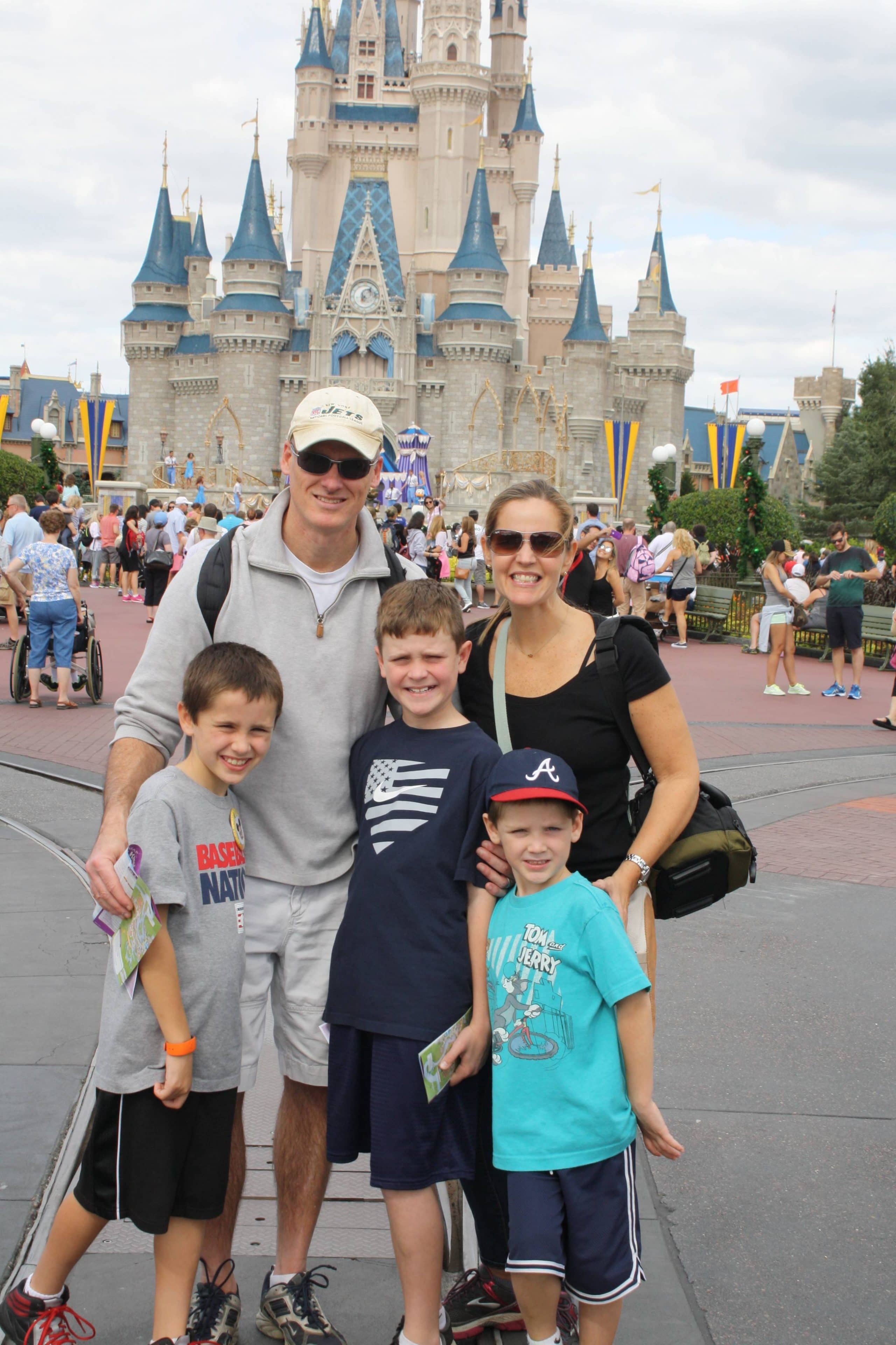 our-family-disney