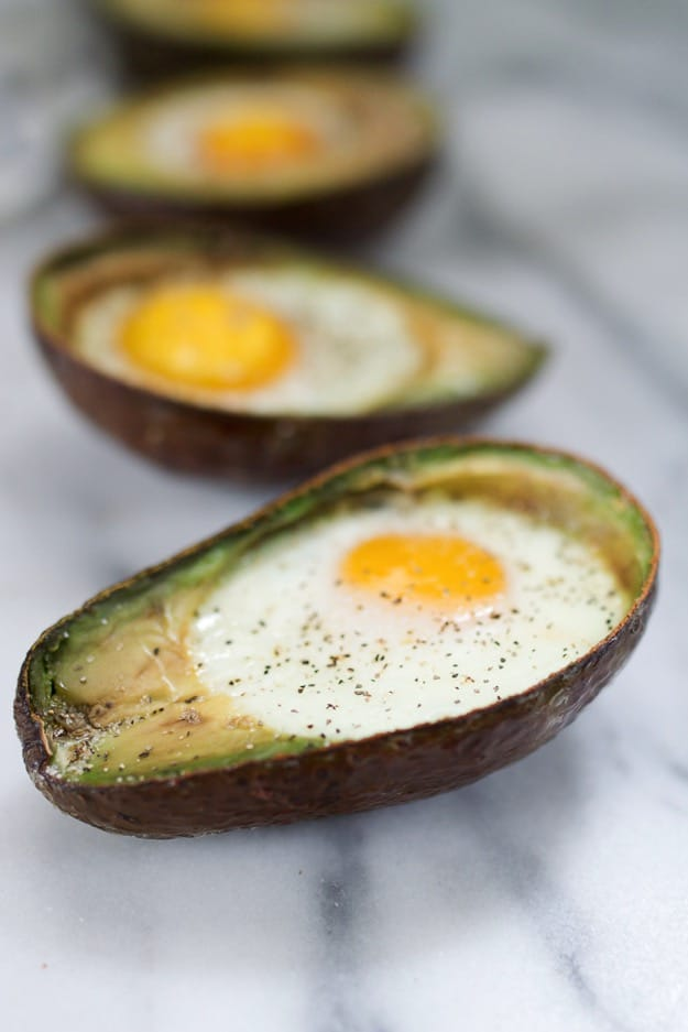 Over 30 of The Best, Healthy Egg Recipes on the internet!
