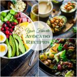 Your Favorite Avocado Recipes