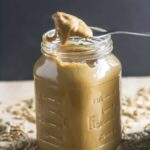 Sunflower Seed Butter {Vegan, Gluten-Free, Dairy-Free, Easy}
