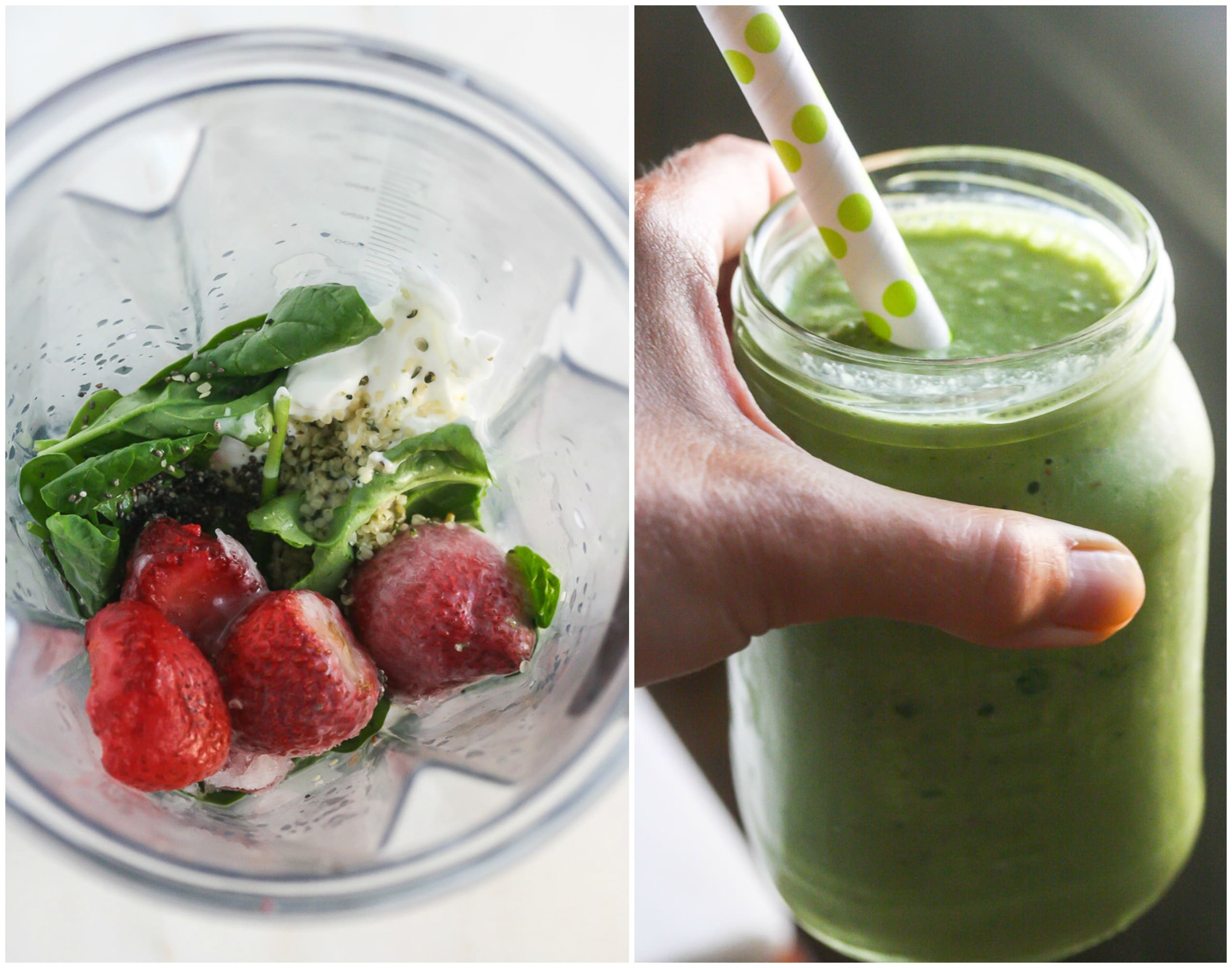 green-smoothie-before-after-collage