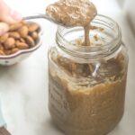 Coconut Almond Butter {Vegan, Gluten Free, Dairy Free}