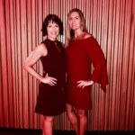 My Trip to The Woman's Day Red Dress Awards