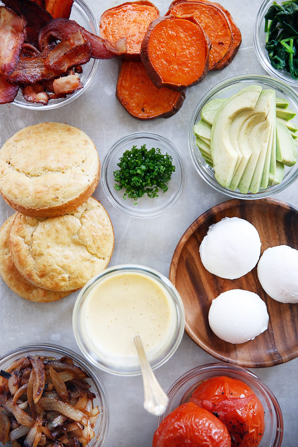The Best Healthy Brunch Recipes