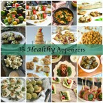 35 Healthy Appetizers from Lauren Kelly Nutrition