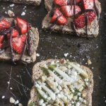 The Toast with The Most,make your toast delicious with Dave's Killer Bread and Lauren Kelly Nutrition